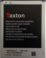 Taxton For Samsung GT i8268d EB425365LU Battery