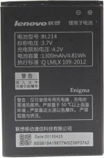 Enigma BL 214