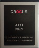 Crocus For Micromax Canvas Doodle A111 Battery