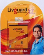 Livguard GL MMX A67 Battery for Micromax Bolt A67