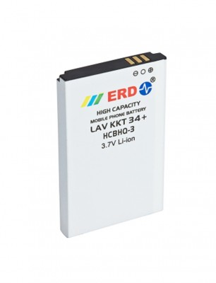 ERD 1050mAh Battery (For Lava KKT 34 Plus)