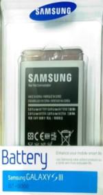 Samsung EB L1G6LLUCINU GT I9300,S3