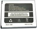 MSI  Battery - A089 Original Lithium Ion Mobile Battery For Micromax Bolt (2100mAh) (BLACK, SILVER)