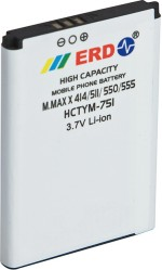 ERD BT 159 Compatible Mobile Battery for Micromax X414