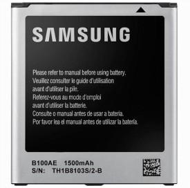 Citro 1500mAh Battery (For Galaxy S Duos S7562)