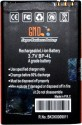 GND  Battery - Mobile Battery Compatible With FORME M80 (Multicolor)