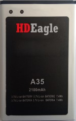 HD Eagle For Micromax A35 Battery