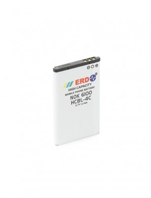 ERD 800mAh Battery (For Nokia 6100/6300/5100)