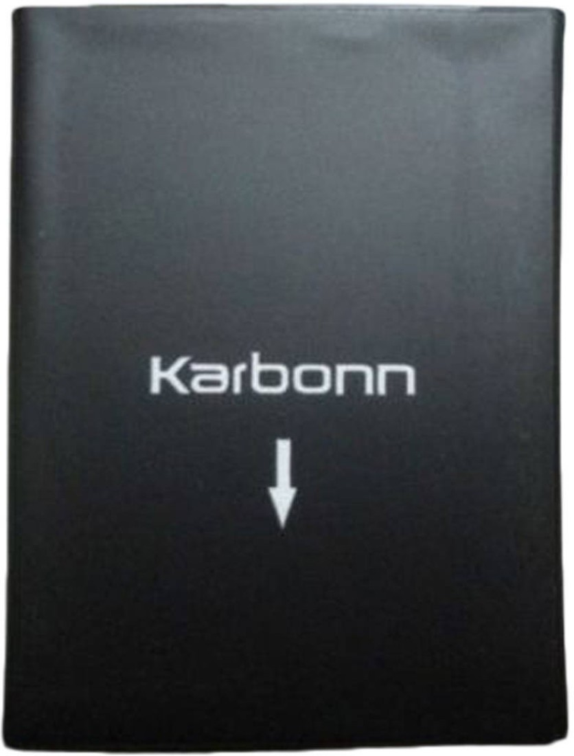 Karbonn Titanium S1 Battery