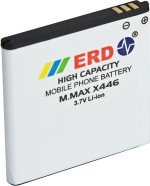 ERD BT 156 Compatible Mobile Battery for Micromax X446