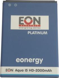 Eon 2000mAh Battery (For Intex Aqua i5 HD)