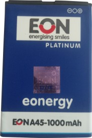 Eon 1000mAh Battery (For Micromax A45)