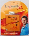 Livguard  Battery - LivGuard G-A111 Battery For Micromax Canvas Doodle A111 (Yellow Red)