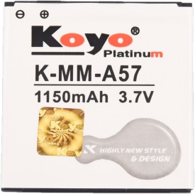 Koyo 1150mAh Battery (For Micromax A57 Ninja 3.0)