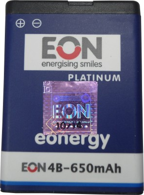 Eon 650mAh Battery (For Nokia BL-4B)
