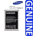 SAMSUNG  Battery - SAMSUNG NOTE 2 (EB595675LUCSTD (BLUE)
