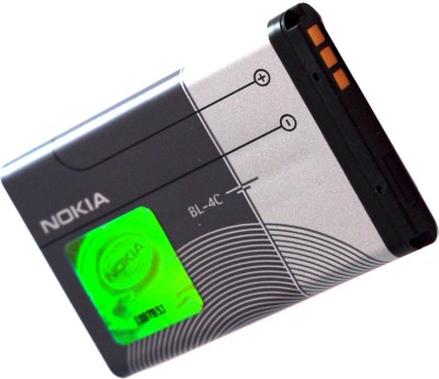 Nokia-BL-4C-1024mAh-Battery