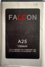 Falcon For Micromax A25 Battery