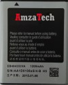 AmzaTech  Battery - For Samsung Galaxy Wave 525 EB494353VA Battery (Black, Silver)