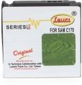 LEUCI  Battery - FOR SAMSUNG C170 C180 E840 G800 L760 U100 (GREY)