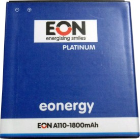 Eon 1800mAh Battery (For Micromax A110)