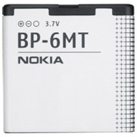 Nokia Battery BP-6MT: Battery