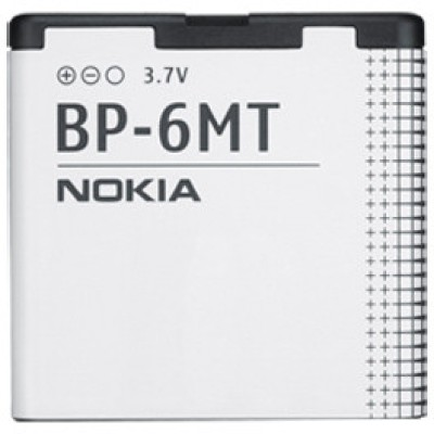 Buy Nokia Battery BP-6MT: Battery