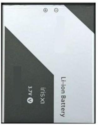 Koie Lava Iris X1 Battery