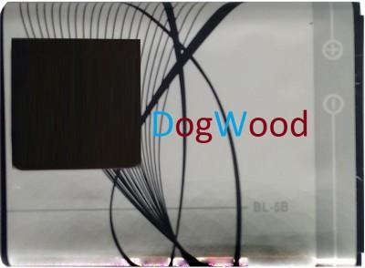 Dogwood For Nokia BL 5B Battery 01