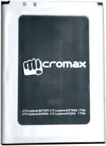 Enigma Micromax A120 Canvas 2 Colors 2200mah Battery