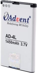 Advent AD 4L
