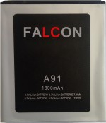 Falcon For Micromax A91 Battery