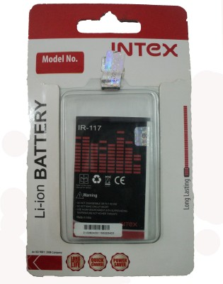 Intex 1500mAh Battery (For Karbonn K444)