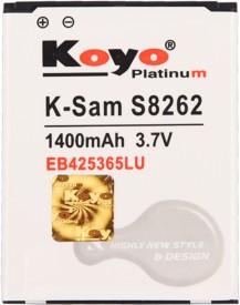 Koyo-1400mAh-Battery-(For-Samsung-S8262)
