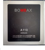 BomBax For Micromax Canvas 2 A110 Battery