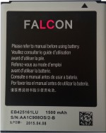 Falcon For Samsung Duos S7562 EB425161LU Battery
