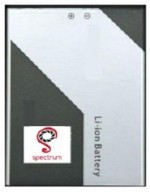 Spectrum Micromax Canvas fire A093