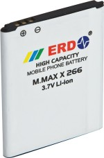 ERD BT 163 Compatible Mobile Battery for Micromax X266