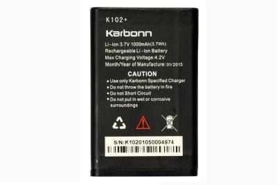 Karbonn K102+