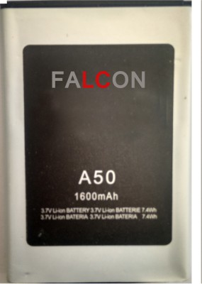 Falcon For Micromax A50 Battery