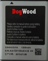 Dogwood  Battery - For Samsung Galaxy Wave 525 EB494353VA Battery (Black, Silver)