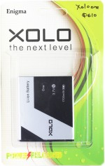 Enigma Xolo One Battery 1700mah
