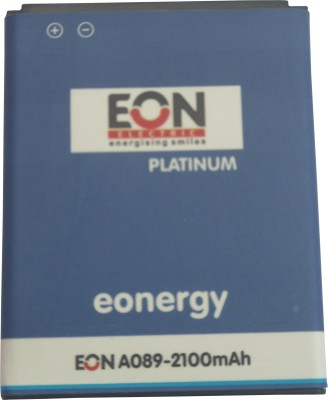 Eon 2100mAh Battery (For Micromax Bolt A089)