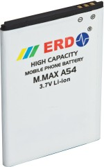 ERD BT 151 Compatible Mobile Battery for Micromax A54