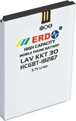 ERD 1050mAh Battery (For Lava KKT 30)