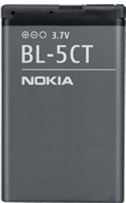 Buy Nokia Battery BL-5CT: Battery