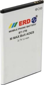 ERD BT 178 Micromax Bolt A069
