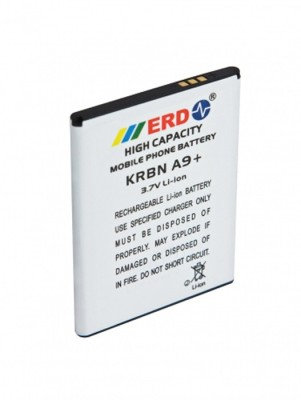 ERD 1250mAh Battery (For Karbonn A9 Plus/A7 Plus/A15)
