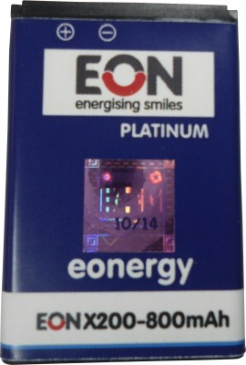 Eon 800mAh Battery (For Samsung X200)