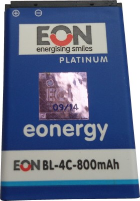 Eon 800mAh Battery (For Nokia BL-4C)